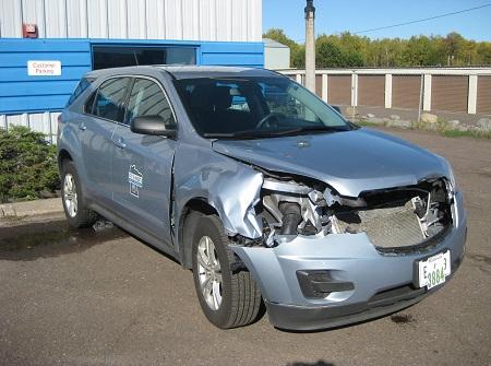 Kia Of Duluth >> Auto Body Repairs | Vehicle Collision Repair | Duluth, MN